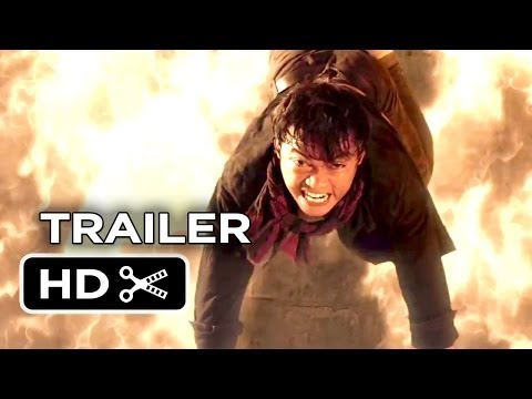 The Protector 2 Trailer 1 (2014) - Tony Jaa, Rza Martial Arts Movie Hd video