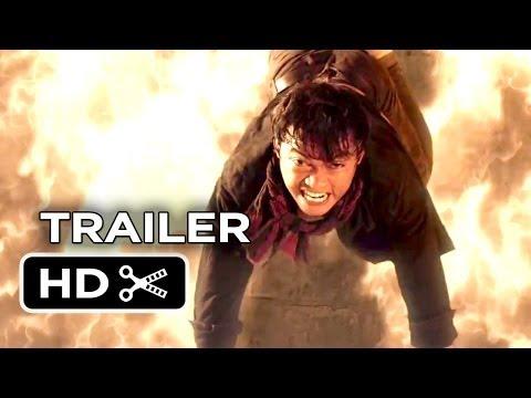 The Protector 2 Trailer 1 (2014) - Tony Jaa, Rza Martial Arts Movie Hd video