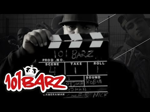 101Barz - The Cypher - 4