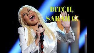 Sarah Geronimo vs. Christina Aguilera NOTE BY NOTE Vocal Showdown 2018