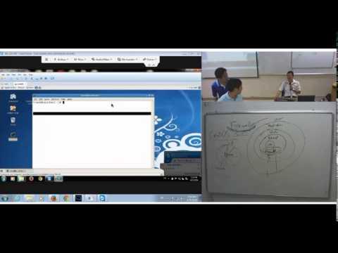 Hệ điều hành Linux - Bài 1 | cử nhân
