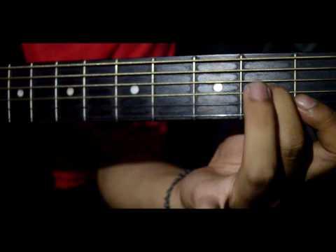 Tutorial Lengkap chord gitar lagu Jaz - Dari mata
