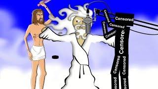 God's Viral Video  from DarkMatter2525