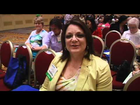 2010 AWHONN Convention - Attendees Speak About Their Experience