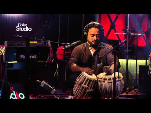 Usman Riaz Bone Shaker Coke Studio Season 7 Episode 4