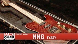 MAG Reviews - NNG Tyssy