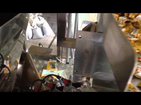 Дозатор для штучных изделий (Дирол)