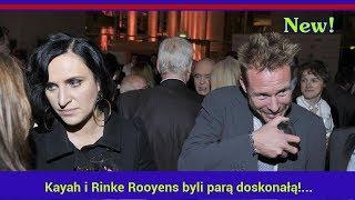 Kayah i Rinke Rooyens byli parą doskonałą! Dlaczego im nie wyszło?
