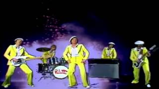 Watch Rubettes Juke Box Jive video