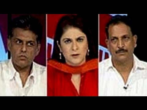 The NDTV Dialogues - planning the new commission