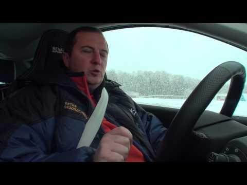 Как и почему нужно пользоваться аварийкой зимой