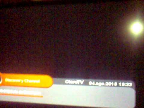 Claro TV Satelital, Canales ocultos