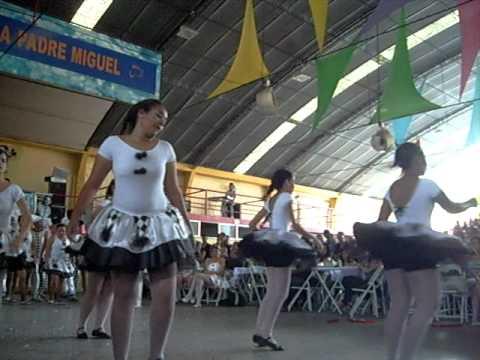 3002 dançando Colombina do Ed Motta