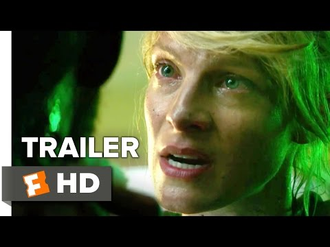 13 Hours: The Secret Soldiers Of Benghazi TRAILER 1 (2015) - Michael Bay Thriller HD