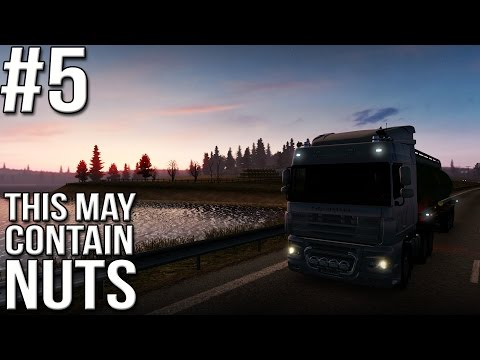 This May Contain Nuts - Episode #5