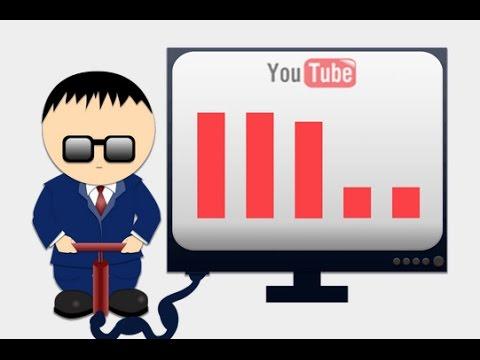 Раскрутка видео на Youtube. PumpYt (снова работает)