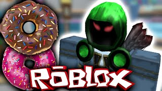 ROBLOX | DONUT FACTORY TYCOON!!