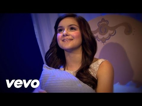 Sofia rise and shine from quot sofia the first quot music video