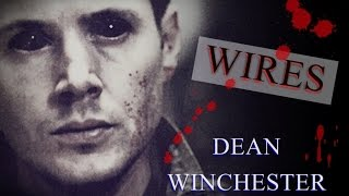Dean Winchester || Let us in... Happy Halloween!