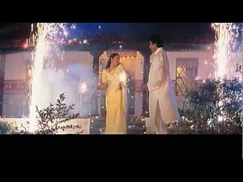 Kore Kore Sapne Full Video Song (HD) With Lyrics - Sooryavansham...