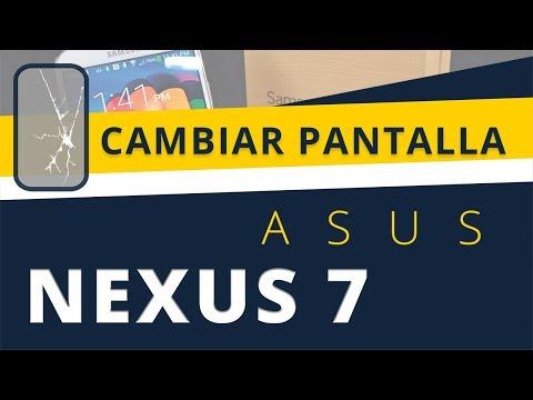 Reparar pantalla Asus Nexus 7 2012 - www.europa3g.com - 931780041