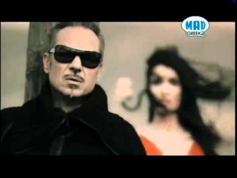 Notis Sfakianakis - Ena Tsiganaki Eipe  Video Clip)