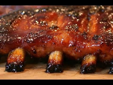 Baby Back Ribs Recipe ~ Pressure Cooker ~ Noreen's Kitchen