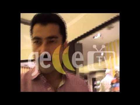 Kenan Imirzalioglu ~ Akmerkez Mall 13/6/2013
