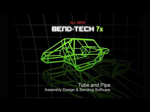 Bend-Tech 7x Release (2014-2017)