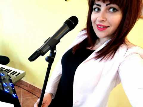 Máthé Isti - Kóbori Andrea - Olyan ő (cover)