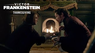Victor Frankenstein |