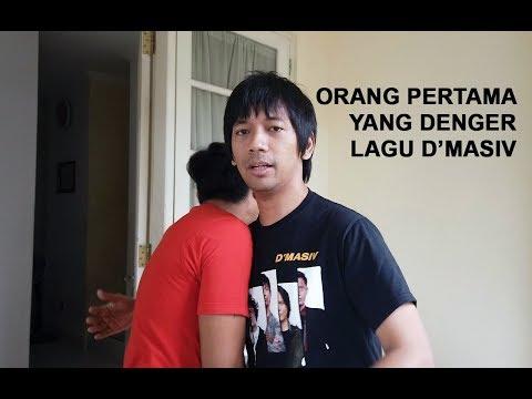 Download MAELL LEE ORANG PERTAMA YG DENGER LAGU BARU D'MASIV Mp4 baru