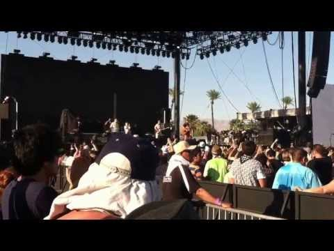 2013 - 04-20 Violent Femmes Am Music Coachella
