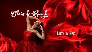 Watch Chris De Burgh Lady In Red video