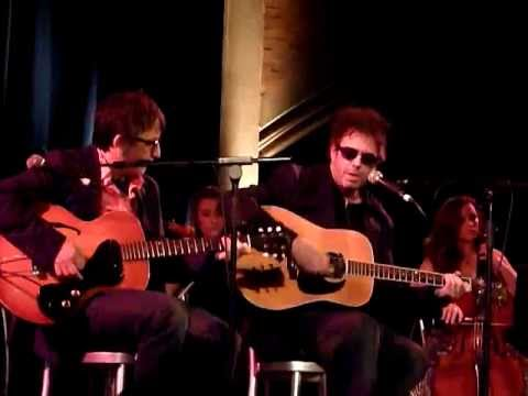 Ian McCullough and Ian Broudie -Nothing Lasts Forever
