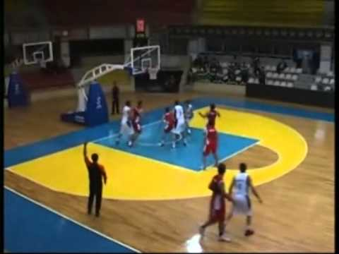 "Mohammad Jamshidi,6'6"" ,is a brilliant and promising talent in Iran basketball.He's been improving really fast from a young talent to a smart all around bask..."
