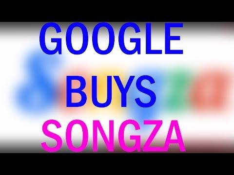 Google Buys Songza!