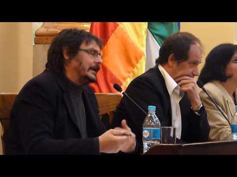 tercer seminario de Historia y cultura común de Argentina y Bolivia