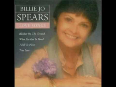 Billie Jo Spears - Crystal Chandeliers.