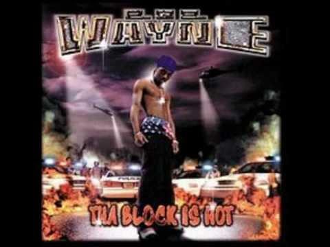 DJ FullBlaze- Fuck Tha World- Lil Wayne (Chopped and Screwed)