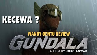 Review Film - GUNDALA (2019) Bahasa Indonesia