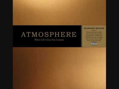 Atmosphere - Shoulda Know