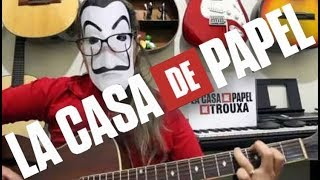 download musica Thamires Heloá - My Life Is Going on La Casa De Papel