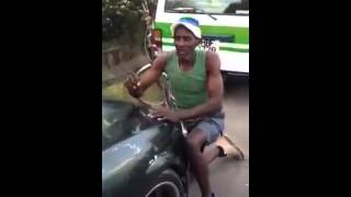 south african man sing hindi songs amazing