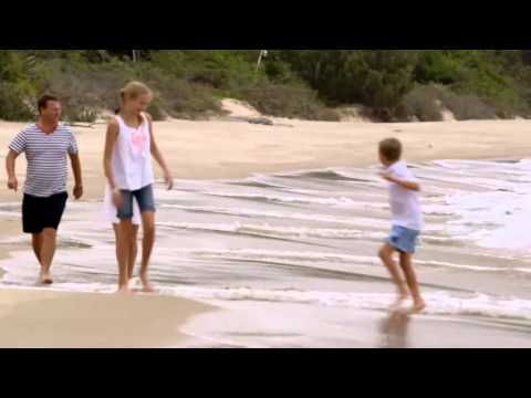 Visit Great Keppel Island
