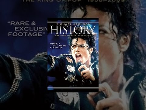 Michael Jackson History: The King of Pop 1958-2009