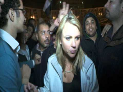 Lara Logan Egypt Sexual Assault Fallout video