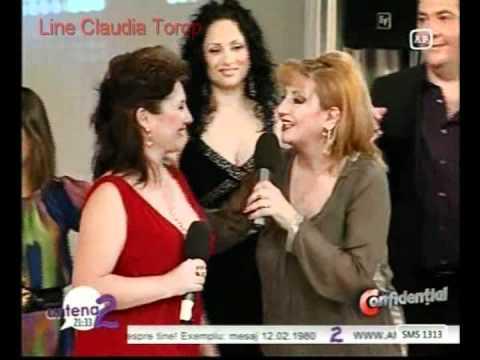 Ileana Ciuculete & Claudia Torop & Crina Elena Torop & Mihaela Staicu