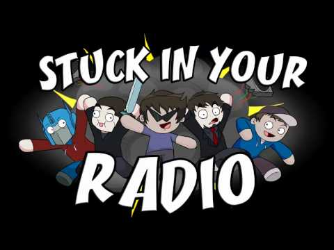 Stuck In Your Radio - Homies Unite