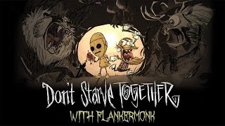 OUR MANDRAKE FRIEND! | Don't Starve Together - Part 1